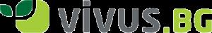 logo vivus bg